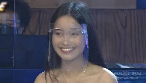 TNT 5: Danna, naagaw kay Andy ang spotlight Image Thumbnail
