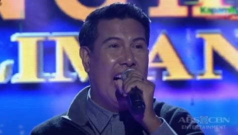 TNT 5: Andy Castorillo sings Lumayo Ka Man Sa Akin Image Thumbnail