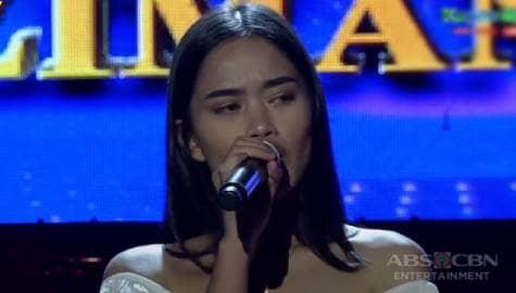 TNT 5: Danna Almayda sings Tatsulok Image Thumbnail
