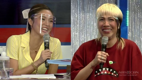 Kim Chiu, may naipamanang joke kay Vice Ganda | It's Showtime Image Thumbnail