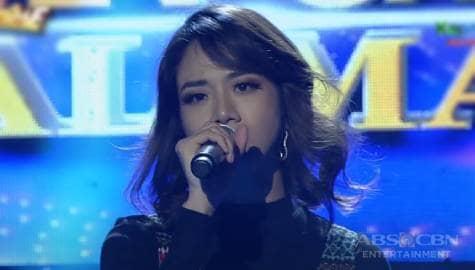 TNT 5: Faye Yupano sings Nasaan Image Thumbnail