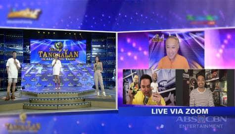 Hurado Nyoy at Jed, ipinakita ang pinakapaborito nilang laruan sa bahay | It's Showtime Image Thumbnail