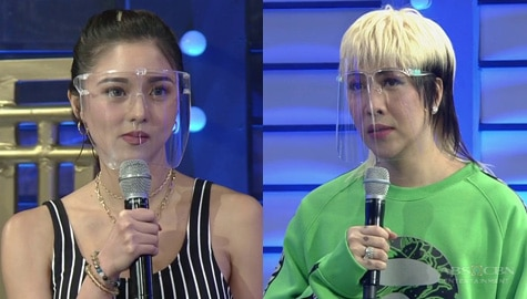 WATCH: Acting 101 with Vice Ganda & Kim Chiu on It's Showtime