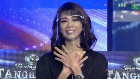 TNT 5: Faye Yupano, nanalo bilang weekly finalist  Image Thumbnail