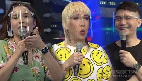 It's Showtime family, napag-usapan ang mga ganap nila noon sa school  Image Thumbnail