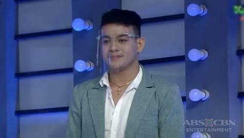 TNT 5: Jerold, naagaw ang spotlight kay Yang-Yang  Image Thumbnail