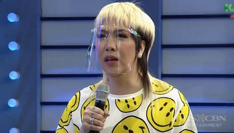 "Vice Ganda: ""Is education really a right or just a privilege?"" 