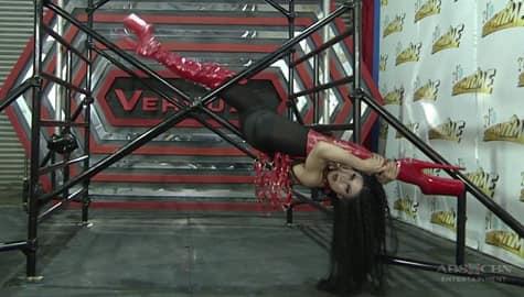 Mani-Queen, muling nagpasiklab ng talento sa weekly finals ng Versus | It's Showtime  Image Thumbnail