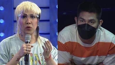 Vice Ganda, inawit ang last song niya para kay Ion | It's Showtime Image Thumbnail
