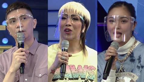 It's Showtime family, gumawa ng negosyo gamit ang pangalan ng kanilang mga aso  Image Thumbnail