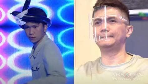 Vhong, naaliw sa ginawang talento ni Mr. Vhongbastic | It's Showtime  Image Thumbnail