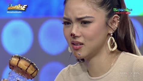 It's Showtime: Kim Chiu, naunang hinarap ang FUNishment ng Team Vhong Image Thumbnail