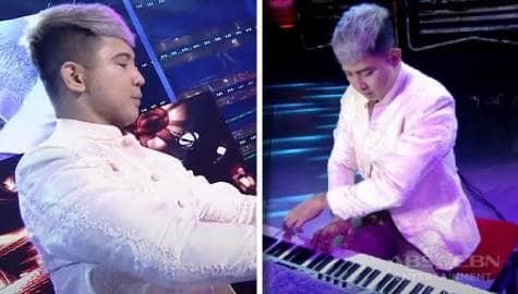 Flex Cortes' Versus The Grand Show-Presa perfomance | It's Showtime  Image Thumbnail