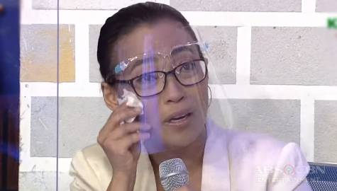 WATCH: Jaya, biglang naging emosyonal sa It's Showtime  Image Thumbnail