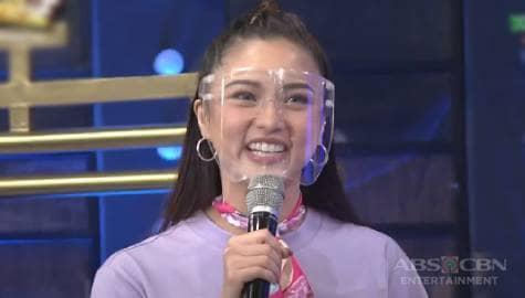Kim Chiu, natuwa nang kantahin ang 'Bawal Lumabas' sa Tawag Ng Tanghalan | It's Showtime  Image Thumbnail