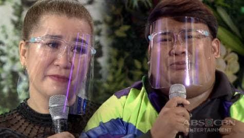 ReiNanay Mylene, sinagot ang hinanaing sa kanya ng anak niya | It's Showtime  Image Thumbnail