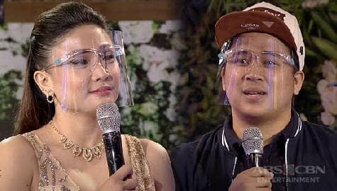 ReiNanay May Anne, sinagot ang tanong ng kanyang asawa | It's Showtime  Image Thumbnail