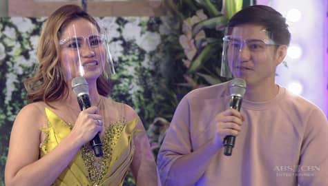 ReiNanay Precious, sinagot ang tanong ng bunsong kapatid | It's Showtime Image Thumbnail