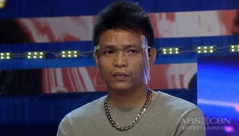 Ernest, naagaw ang spotlight kay Nica | It's Showtime Image Thumbnail