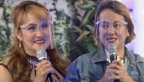 ReiNanay Len, sinagot ang tanong ng kanyang kaibigan | It's Showtime  Image Thumbnail