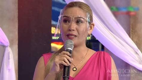 ReiNanay Arlene, ikinuwento kung paano niya nahuli ang pambababae ng asawa | It's Showtime Image Thumbnail