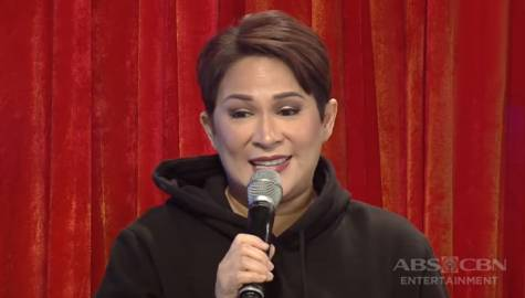 Janice, may gustong ipaayos sa kanyang bahay | It's Showtime  Image Thumbnail