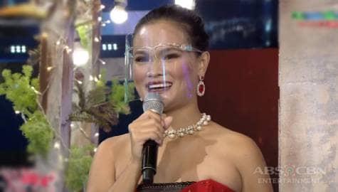 ReiNanay Catrina, may panawagan sa nawawala niyang ama | It's Showtime Image Thumbnail
