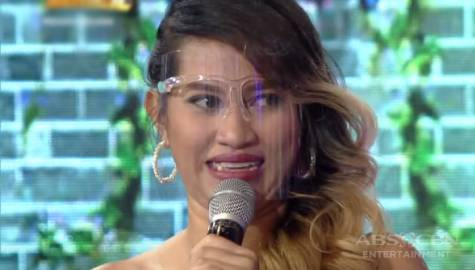 ReiNanay Emily, ikinuwento ang pambababae ng kanyang kasintahan | It's Showtime Image Thumbnail