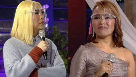 ReiNanay Hangileca, biglang naiyak sa tanong ni  Vice Ganda | It's Showtime  Image Thumbnail