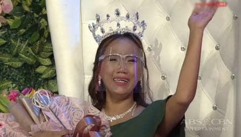 Toyang Garcia, itinanghal na ReiNanay of the day | It's Showtime Image Thumbnail
