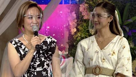 ReiNanay Shiela, gustong maging anak si Kim Chiu | It's Showtime Image Thumbnail