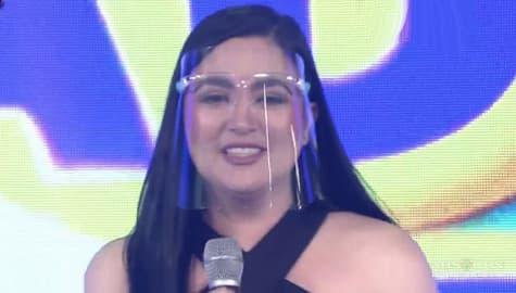 WATCH: Sunshine Dizon, first time na bumisita sa It's Showtime para makilaro sa Madlang Pi-Poll Image Thumbnail
