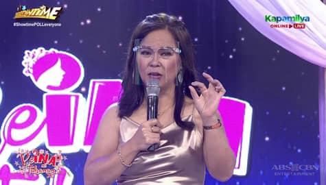 ReiNanay Arlene, ibinahagi kung paano siya umasenso sa buhay | It's Showtime  Image Thumbnail