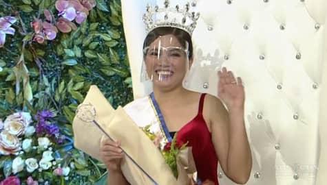 It's Showtime: Melanie Roldan, wagi bilang ReiNa ng Tahanan of the day Image Thumbnail
