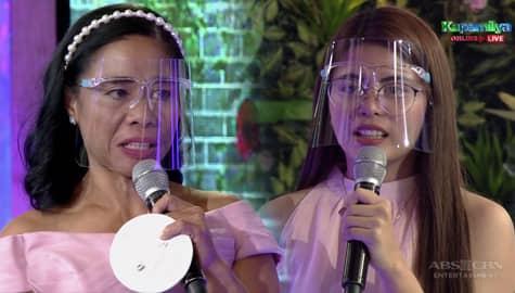 ReiNanay Raquel, kaya bang huminto sa pagtaya sa lotto para sa anak?   It's Showtime Image Thumbnail