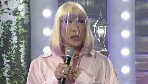 """""""Bigyan ninyo po kami ng hustisya"""" Vice Ganda, may panawagan   It's Showtime  Image Thumbnail"""