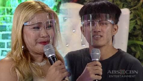 ReiNanay Ellanie, nakausap ang kanyang kinupkop at inalagaan | It's Showtime Image Thumbnail