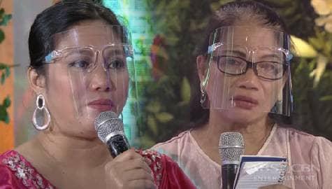 ReiNanay Marilyn, sinagot ang tanong ng kanyang ina | It's Showtime Image Thumbnail