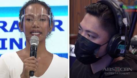 Wilma, nagbigay ng payo kay Pido | It's Showtime Image Thumbnail
