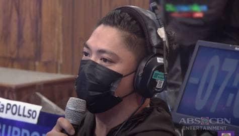 'May iba na ba?' Pido, may gustong itanong sa dati niyang kasintahan | It's Showtime Image Thumbnail