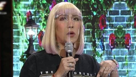 ''Napaglaruan ninyo 'yung mga tao'' Vice, may komento sa papalit-palit na guidelines ngayong pandemya | It's Showtime Image Thumbnail