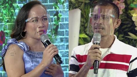 ReiNanay Rosila, sinagot ang matagal na gustong itanong ng kanyang asawa | It's Showtime Image Thumbnail