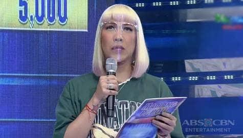 Vice Ganda, naalala ang malulungkot na napagdaanan noon sa eskwelahan | It's Showtime Image Thumbnail