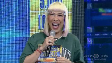 Vice Ganda, pinangalanan ang crush niya dati | It's Showtime Image Thumbnail