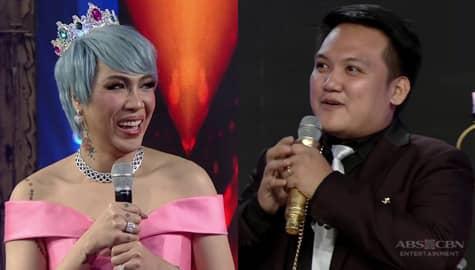 It's Showtime: Vice Ganda, tinanong si Gem kung gaano kalamig ang aircon sa ABS-CBN Image Thumbnail