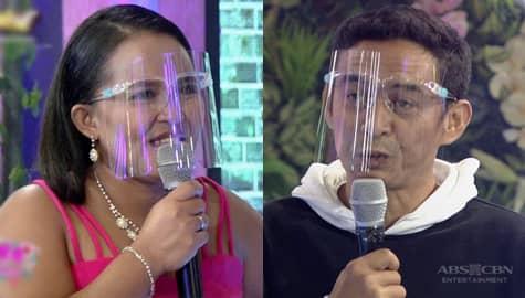 ReiNanay Marigel, sinagot ang tanong ng asawa tungkol sa pangungutang | It's Showtime Image Thumbnail