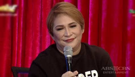 Janice, inilarawan ang dream proposal niya | It's Showtime Image Thumbnail