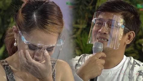 ReiNanay Carmi, naiyak sa pangako ng kanyang kasintahan | It's Showtime Image Thumbnail