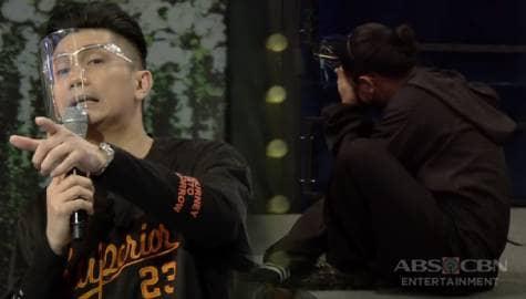 Vhong, may nahuling natutulog sa studio! | It's Showtime Image Thumbnail