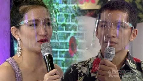 ReiNanay Joyce, handang patawarin ang kanyang ina | It's Showtime Image Thumbnail